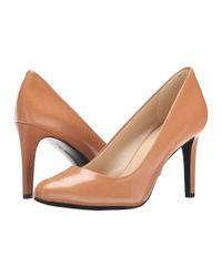 Nine West - Brown Handjive - Lyst