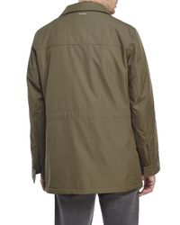 Marc New York | Green Winthrop Field Jacket for Men | Lyst