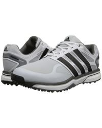 Adidas | Gray Adipower Sport Boost for Men | Lyst