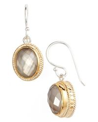 Anna Beck | Metallic 'gili' Drop Earrings | Lyst