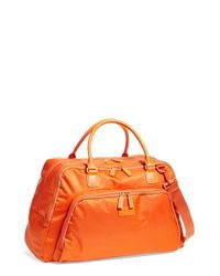 Lipault | Orange Weekend Tote Bag for Men | Lyst