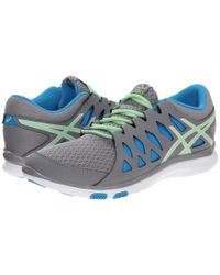 Asics | Blue Gel-fit Tempo™ 2 | Lyst