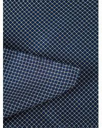 Brioni   Blue W Microneat for Men   Lyst