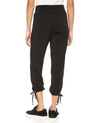Onzie - Black Gypsy Pants - Lyst