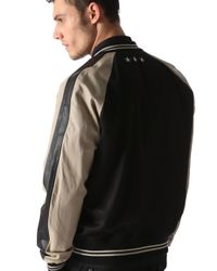 DIESEL | Black L-eddie for Men | Lyst