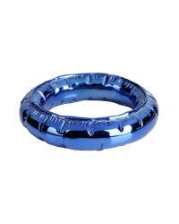 MM6 by Maison Martin Margiela - Blue Bracelet - Lyst
