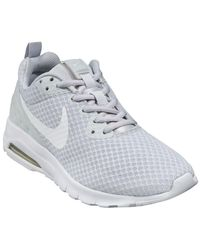 Nike - Gray Air Max Motion Shoes - Lyst