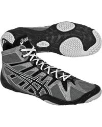 Asics - Multicolor Omniflex-attack Wrestling Shoe for Men - Lyst
