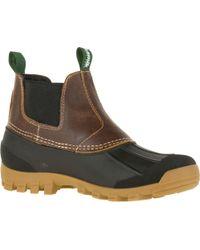 Kamik - Brown Yukonc 200g Waterproof Winter Boots for Men - Lyst