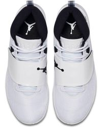 Nike White Super.fly 5 Po Sneaker for men