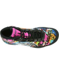 Asics - Multicolor Jb V2.0 Le Wrestling Shoes - Lyst