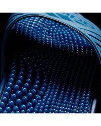 Adidas Blue Voloossage Slides for men
