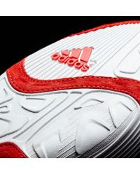 Adidas - Red Pretereo Iii Wrestling Shoes for Men - Lyst