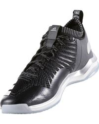 Adidas - Black Icon Baseball Trainers for Men - Lyst