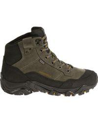 Merrell - Gray Polarand Rover Waterproof 200g Winter Boots for Men - Lyst