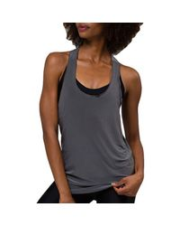 Onzie - Multicolor Glossy Flow Tank Top - Lyst
