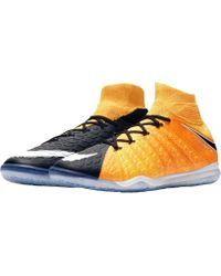 Nike - Multicolor Hypervenomx Proximo Ii Dynamic Fit Indoor Soccer Shoes for Men - Lyst