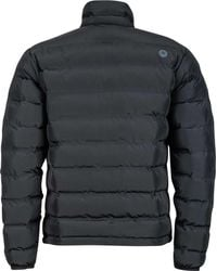 Marmot - Black Alassian Featherless Insulated Jacket for Men - Lyst