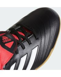 Adidas - Multicolor Copa Tango 18.4 Indoor Soccer Shoes for Men - Lyst