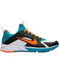 Nike - Multicolor Alpha Huarache Turf Baseball Trainers for Men - Lyst