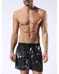 DIESEL - Black Bmbx-wave-e for Men - Lyst