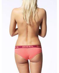 DIESEL - Red Ufpn-oxy-threepack - Lyst