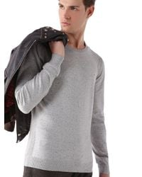 DIESEL - Gray K-maniky for Men - Lyst