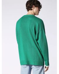 DIESEL - Green K-logox for Men - Lyst