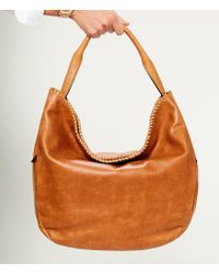 The Sak - Multicolor Collective The 120 Whip-stitched Small Hobo Bag - Lyst