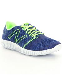 New Balance - Blue V3 Men ́s Running Shoes for Men - Lyst