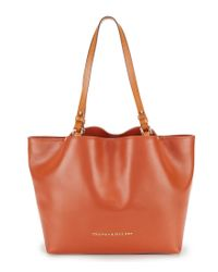 Dooney & Bourke | Multicolor City Collection Flynn Tote | Lyst