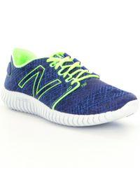 New Balance   Blue V3 Men ́s Running Shoes for Men   Lyst