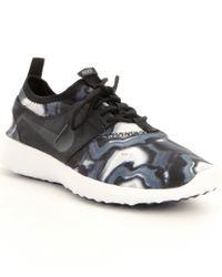 Nike   Black Juvenate Print Women ́s Casual Comfort Sneakers   Lyst
