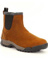 Sorel | Brown ® Men ́s Waterproof Paxson Chukkas for Men | Lyst