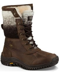 UGG | Multicolor ® Adirondack Ii Cold-weather Boots for Men | Lyst