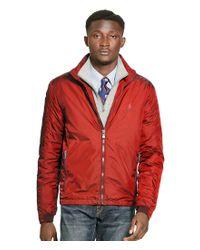 Polo Ralph Lauren | Multicolor Stowaway-hood Jacket for Men | Lyst