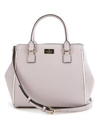 kate spade new york - Multicolor Prospect Place Collection Maddie Satchel - Lyst