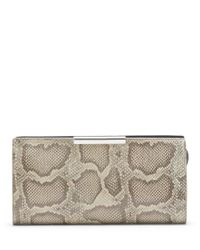 Vince Camuto | Brown Tina Clutch | Lyst