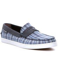 Cole Haan   Blue Men ́s Pinch Weekender Loafer for Men   Lyst