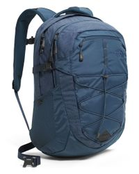 The North Face | Blue Borealis Backpack for Men | Lyst