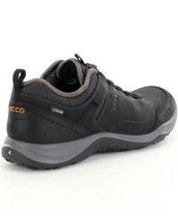Ecco - Gray Espinho Gtx Men´s Waterproof Shoes for Men - Lyst
