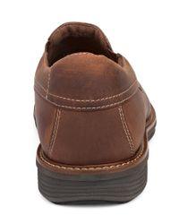 Dansko - Brown Men ́s Jackson Slip On Shoes for Men - Lyst