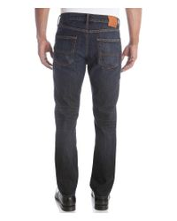 Lucky Brand - Blue 410 Athletic Fit Jeans for Men - Lyst