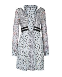 Dorothee Schumacher - Multicolor Patch It Up Dress 1/1 - Lyst