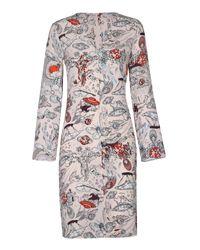 Dorothee Schumacher | Multicolor Fantastic Journey Dress 1/1 | Lyst