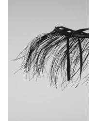 Dorothee Schumacher - Multicolor Adornment Feather Accessory - Lyst