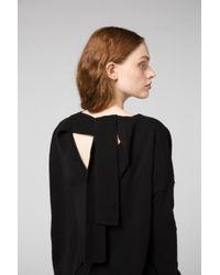 Dorothee Schumacher - Black Beauty Boarding Pullover 1/1 - Lyst