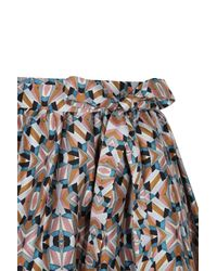 Dorothee Schumacher - Multicolor Energetic Musings Apron - Lyst
