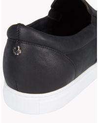 DSquared² - Black Pop Tux Sneakers for Men - Lyst