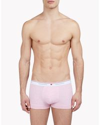 DSquared² | Pink Trunks for Men | Lyst